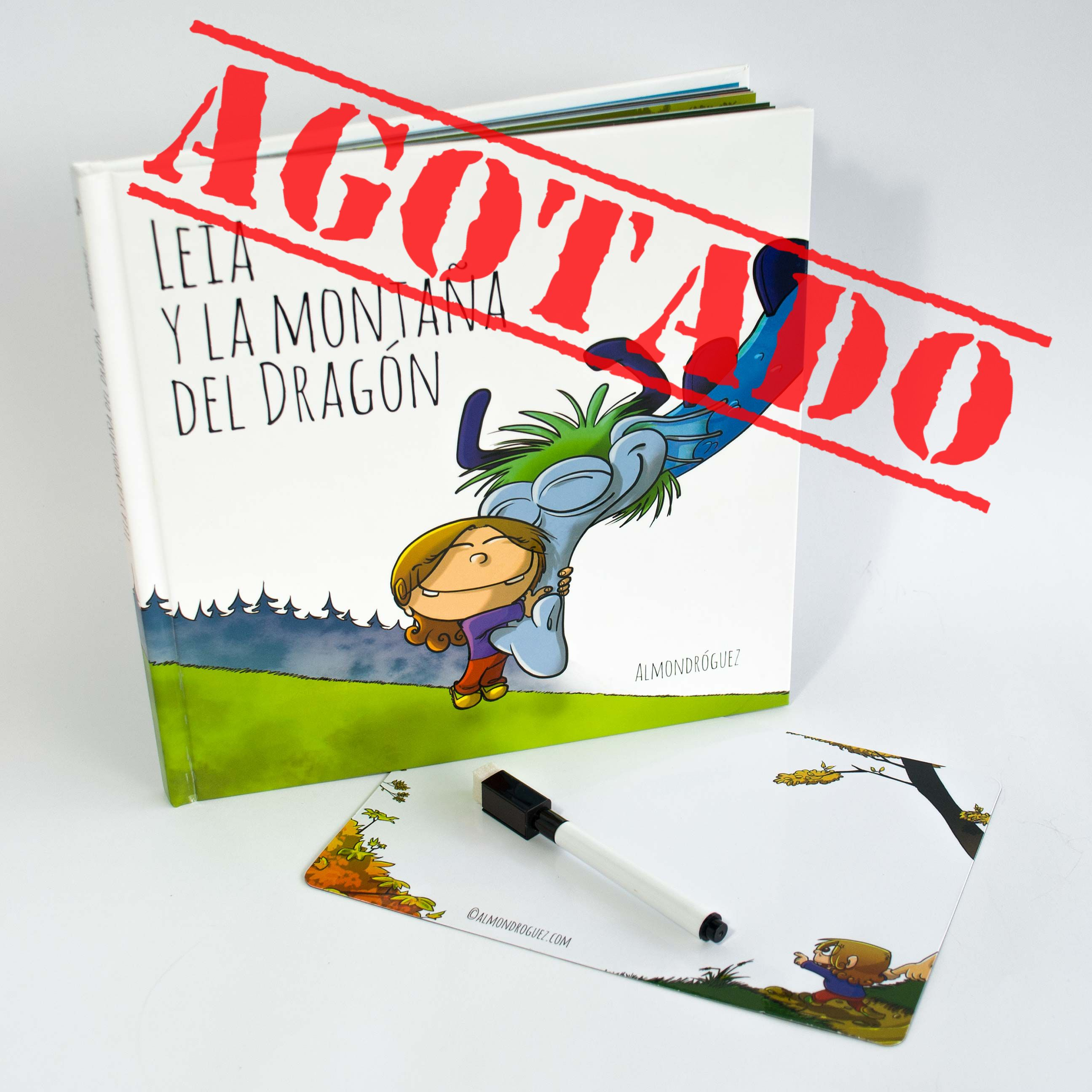 Pack «Cuento + Pizarra»